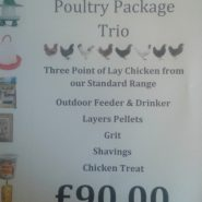 Poultry Trio Package
