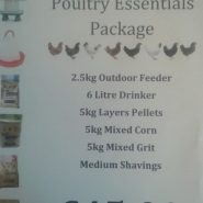 poultry essentials sept 2016